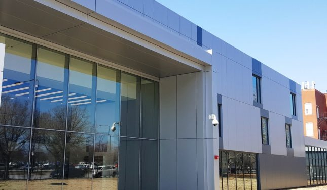 INSULATED PANELS – Architectural Panel Systems